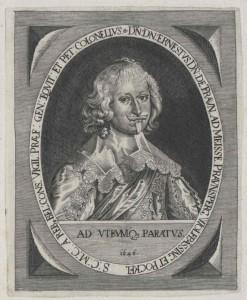 Abensperg-Traun, Ernst Graf