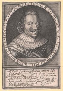 Aldringen, Johann Graf
