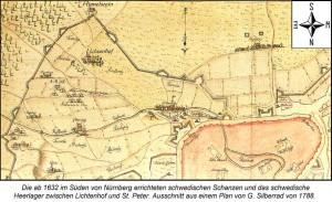Alte Veste 1632