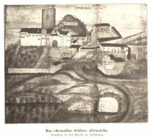 Altenstein_um_1500