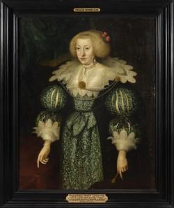 Amalia Elisabeth