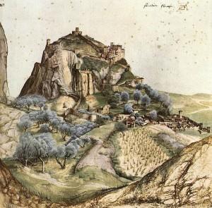 Arco_dürer_1495