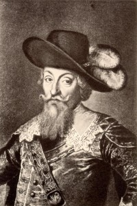 Hans Georg von Arnim (Heliogravur)