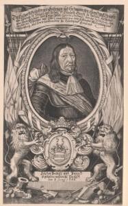 Arnim, Wolf Christoph von