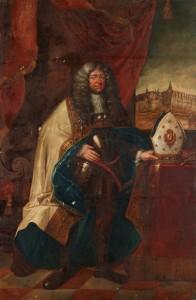 Unbekannt: Herzog August von Sachsen-Weiflenfels, GK I 6384.