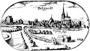 Belgardt