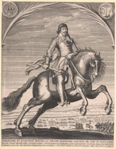 Bernhard, Prinz von Sachsen-Weimar