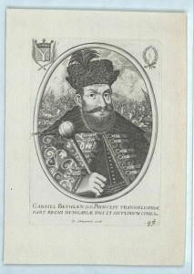 Bethlen von Iktar, Gabriel