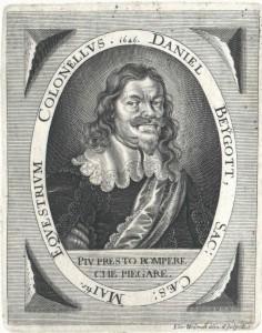Beygott, Daniel