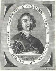 Bissinger, Johann Ulrich Freiherr von