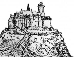 Brüx-BurgHněvín_1602