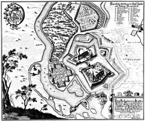 Bremervoerde-1653-Merian