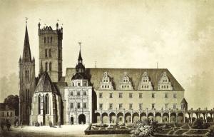 Brieg-Schloss