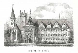 Brieg.Schloss2