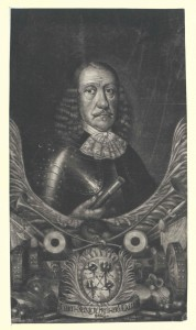 Callenberg, Kurt Reinike Graf von