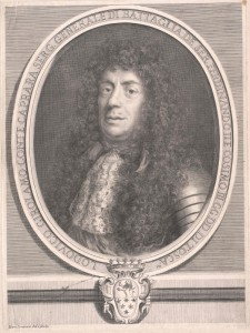 Caprara, Lodovico Girolamo Conte