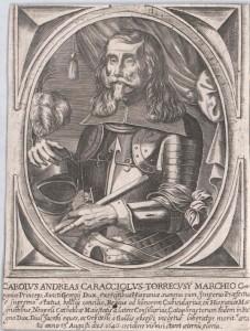 Caracciolo, Marchese di Torrecusa, Carlo Andrea