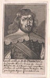 Carretto, Franz