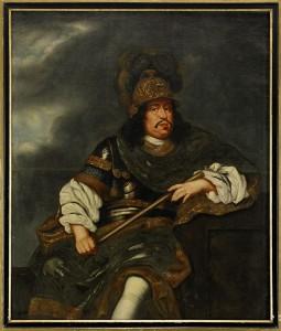 Carl X. Gustav DAVID KLÖCKER EHRENSTRAHL