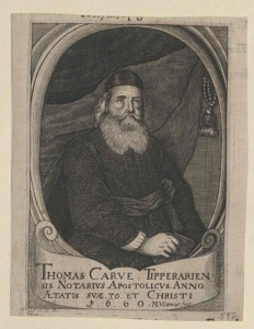 Carve, Thomas