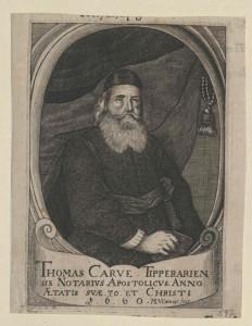 Carve, Thomas
