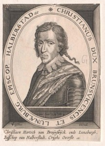 Christian, Herzog von Braunschweig-Wolfenbüttel