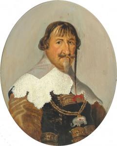 Christian_IV.Karel van Mander(2)