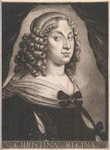 Christine, Königin von Schweden