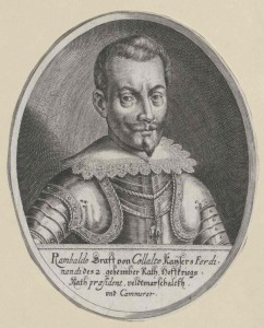 Collalto, Rambold Graf von