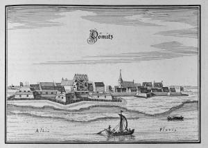 Dömitz_(Merian).1650