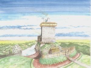 Dirloth Castle