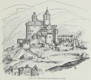 Ehrenfels_nach_Meissner_1638
