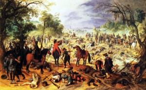 Ende einer Schlacht[866]