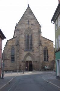 Erfurt_Predigerkirche_Steffen Prößdorf