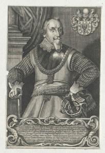 Fürstenberg, Egon Graf von