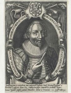Fürstenberg, Jakob Ludwig Graf von