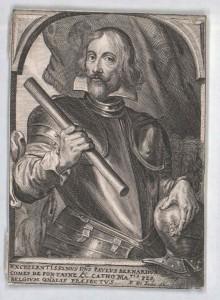 Fontaine, Paul Bernard Comte de