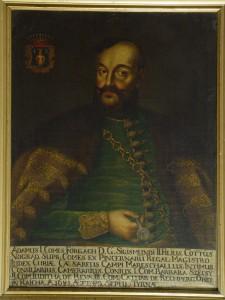 Forgách_Ádám_1601-1681