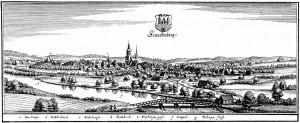 Frankenberg-Sachsen
