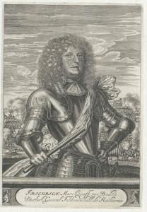 Friedrich VI., Markgraf von Baden-Durlach