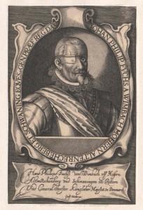Fuchs von Bimbach, Johan Philip