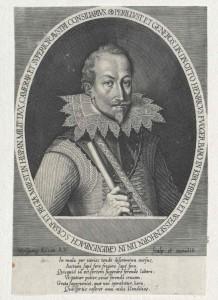 Fugger von Kirchberg und zu Weißenhorn, Otto Heinrich Graf