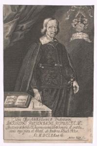 Furttenbach, Joseph