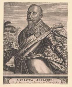 Gustav II. Adolf, König von Schweden