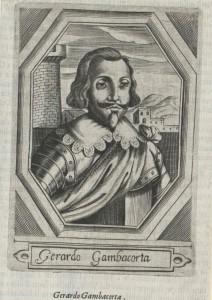 Gambacorta, Gerardo
