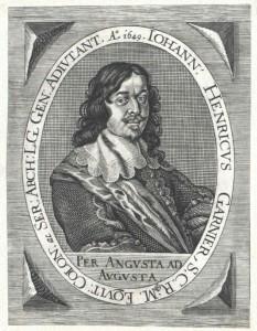 Garnier, Johann Heinrich