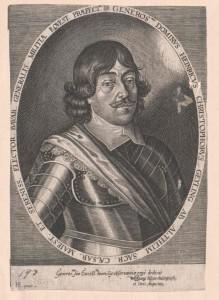 Gayling von Altheim, Heinrich Christoph
