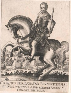 Georg, Herzog von Braunschweig-Lüneburg zu Calenberg