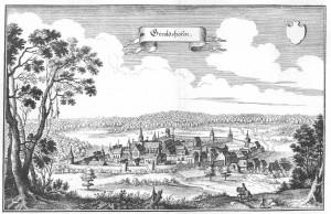 Gerolzhofen