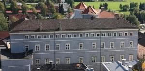 Gmünd_-_Schloss_Lodron_4